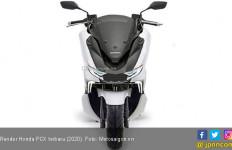 Usaha Calon Honda PCX Terbaru Ingin Sejajar dengan Yamaha Nmax - JPNN.com