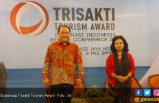 Trisakti Tourism Award Bangkitkan Potensi Wisata Indonesia - JPNN.com
