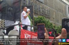 Prabowo Sampaikan Pesan untuk Pendukung yang Gelar Aksi di Bawaslu - JPNN.com