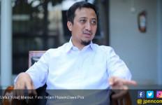 Yusuf Mansur Selalu Ikhlas Menyenangkan Hati Orang Lain - JPNN.com