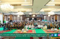 Buka Puasa Bersama, DPP INSA Undang Ratusan Anak Yatim Piatu - JPNN.com