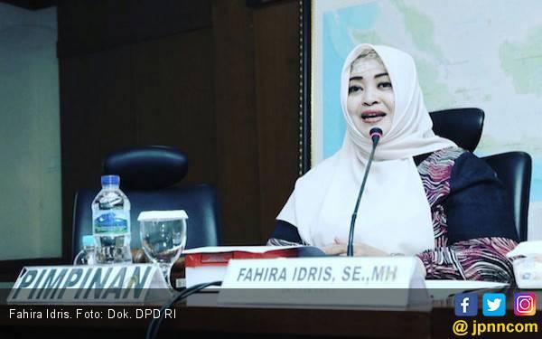 Pemprov DKI Gelar Mudik Gratis, Senator Jakarta Berharap jadi Program Rutin - JPNN.com