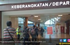 Dirjen Udara Pantau Tarif Pesawat di Bandara Soetta, Hasilnya.. - JPNN.com