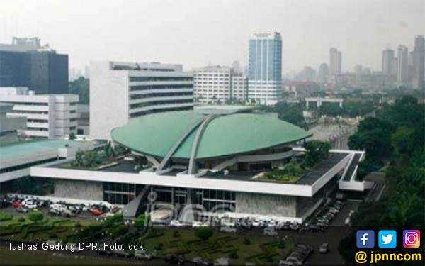 Ketua Baleg: MD3 Sudah Selesai, DPR Proporsional, MPR Paket - JPNN.com