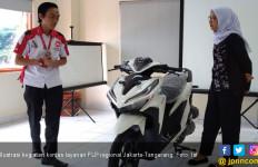 Cara Wahana Honda Jaga Kualitas Layanan Dealer - JPNN.com