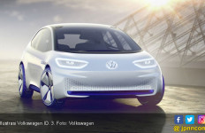 Mobil Listrik Ini Terpesan 10 Ribu Unit Dalam Waktu 24 Jam - JPNN.com