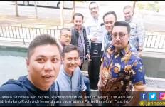 3 Kader Utama Demokrat: Prabowo Harus Jujur, Benarkah Punya Bukti Menang? - JPNN.com