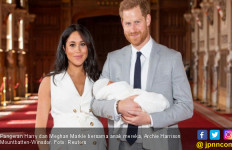 Pidato Emosional Pangeran Harry Soal Alasan Keluar dari Anggota Kerajaan - JPNN.com