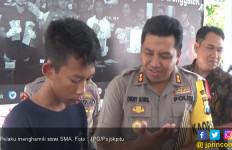Pemuda Alay Hamili Siswi SMA, Modus Janji Bakal Menikahi - JPNN.com
