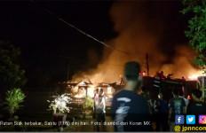 Rutan Terbakar dan Anggota Tertembak, Dirjen PAS Diminta Mundur - JPNN.com