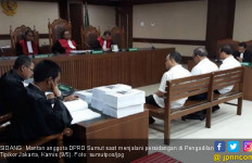 Terima Suap dari Mantan Gubsu, Dua Anggota Dewan Dituntut 4 Tahun Penjara - JPNN.com