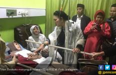 Titiek Soeharto Sebut Relawan 02 yang Aksi Damai di Bawaslu Keracunan Kue dari Koper Merah - JPNN.com
