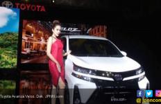 Penjualan Toyota pada 2019 Merosot - JPNN.com