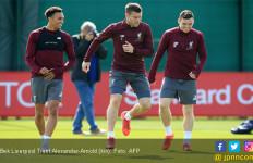 Liverpool vs Wolverhampton: Trent Pengin Menebus Dosa Steven Gerrard - JPNN.com