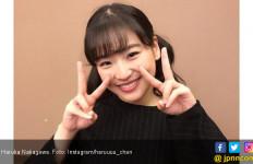 Kakak Meninggal, Haruka Eks JKT48 Tak Berhenti Menangis - JPNN.com