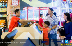 Strategi Timezone Hadapi Persaingan Ketat - JPNN.com