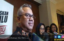 KPU Kebut Tuntaskan Pengesahan Hasil Penghitungan Suara Besok - JPNN.com