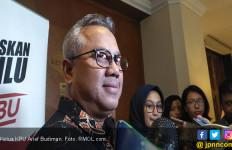 Ketua KPU: Kabar Petugas KPPS Meninggal Diracun Hoaks - JPNN.com