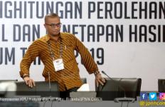 KPU Ragukan Kualitas Beti Kristiana Saksi Prabowo - Sandi - JPNN.com