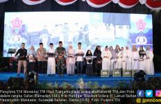 Panglima TNI: Ramadan Merupakan Bulan Terbaik Untuk Berintrospeksi - JPNN.com