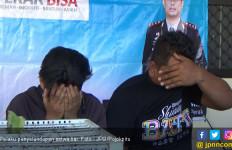 Dua Pria Tepergok Bawa Satwa Liar Dilindungi dalam Kapal - JPNN.com
