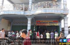 Prada DP Terduga Pemutilasi Wanita di Penginapan Check In Pakai Nama Samaran - JPNN.com