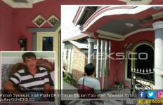 Prada DP Diduga Mutilasi Pacarnya, Sang Ayah Bilang Begini - JPNN.com