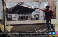 Pasca-Kerusuhan di Rutan Siak, Kemenkumham Didorong Segera Lakukan 4 Langkah Ini - JPNN.com