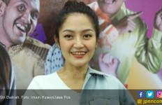 Tunangan yang Ingatkan Siti Badriah soal Puasa Meski Belum Serumah - JPNN.com