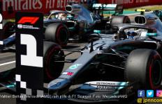 Rebut Pole F1 Spanyol, Bottas Menantikan Balapan Keras dan Adil - JPNN.com