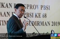 Polemik Papua, Wiranto : Saya Tidak Ragu Buat Lemot Media Sosial! - JPNN.com