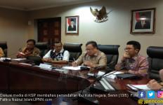 Jokowi Tertarik dengan Dua Provinsi Ini jadi Ibu Kota Negara, Kenapa? - JPNN.com
