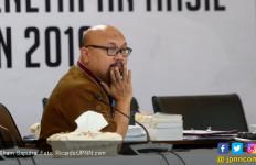 Tanggapi Putusan DKPP, Ilham: Tidak Dicopot sebagai Komisioner - JPNN.com