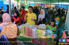 Stabilitas Harga Pangan Saat Lebaran Redam Gejolak Politik - JPNN.com