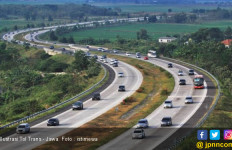 Mudik Lebaran, Seluruh Ruas Jalan Tol di Indonesia Diskon 15 persen - JPNN.com