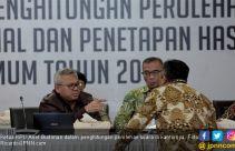 Data KPU: Jokowi Menang di 14 Provinsi, Prabowo Hanya Kebagian Empat - JPNN.com