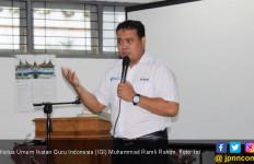 Gelombang Guru PNS Pensiun Bakal jadi Ancaman Serius, Jangan Anggap Sepele - JPNN.com