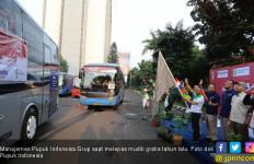 Pupuk Indonesia Grup Sediakan 5.500 Kuota Mudik Bareng BUMN - JPNN.com