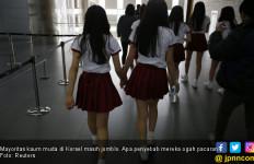 Ekonomi Sulit, Kaum Muda Korsel Ogah Pacaran - JPNN.com