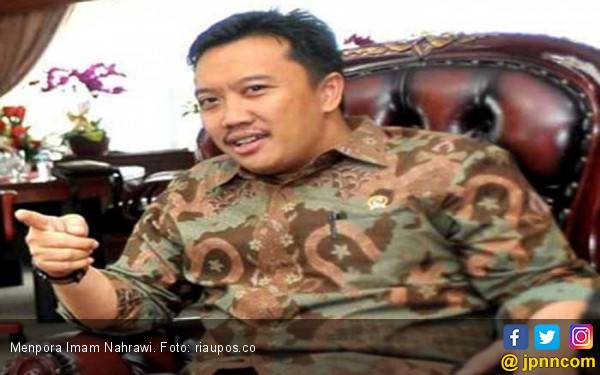 Besok, Menpora Ajak Ratusan Pemuda Nonton Bareng Film Bali Beats of Paradise - JPNN.com