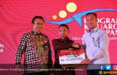 Mensos Pastikan PKH Tetap Jadi Program Prioritas di 2020 - JPNN.com