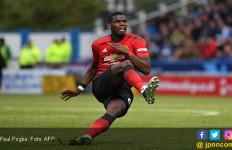 Lihat! Paul Pogba Cetak Gol Brilian saat Latihan Untuk Persiapan Man Utd vs Perth Glory - JPNN.com