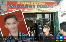 Temukan Bukti, Polisi Semakin Yakin Prada DP adalah Pelaku Mutilasi Wanita - JPNN.com