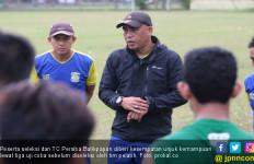 Persiba Datangkan Mantan Kiper Persipura - JPNN.com
