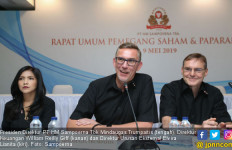 Kuasai Pasar Indonesia, Sampoerna Agresif Genjot Ekspor - JPNN.com