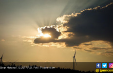 Matahari Bakal Melintasi Ka'bah, Arah Kiblat Bergeser - JPNN.com