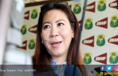 Susy Susanti: Sudah Terlalu Lama Pak Sudirman di Luar Negeri - JPNN.com