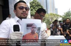 Jerat Makar buat Remaja Pengancam Pemenggal Kepala Presiden Jokowi - JPNN.com
