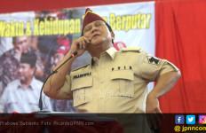 Prabowo: Menyerah Berarti Berkhianat kepada Negara, Bangsa, dan Rakyat - JPNN.com