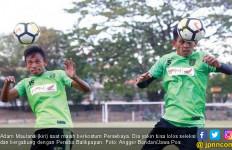 Eks Pemain Persebaya Seleksi di Persiba - JPNN.com